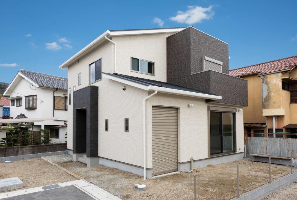 光と風がさしこむ「家」施工写真サムネイル